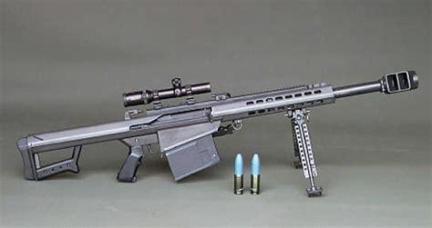 25mm Sniper Rifle