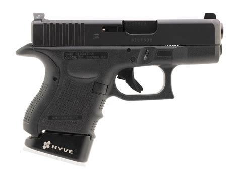 26 9mm Glock