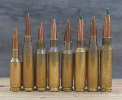 260 Remington Ammo Fit 243
