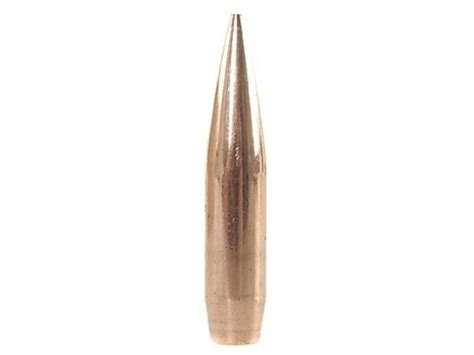 264 Diameter Bullets 130 GR 264 Rifle Reloading Bullets