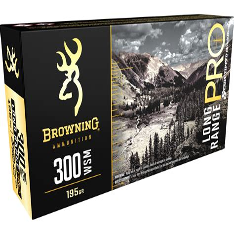 264 Win Mag Ammo Bass Pro