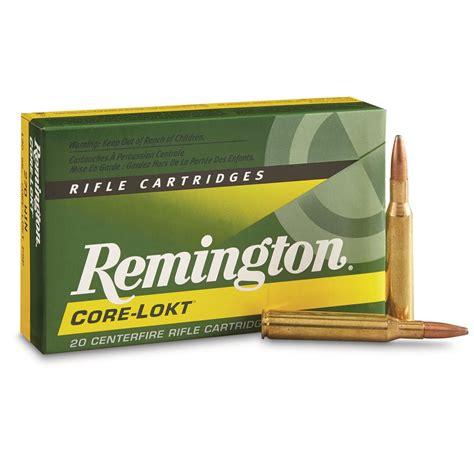 270 Ammo In Bulk
