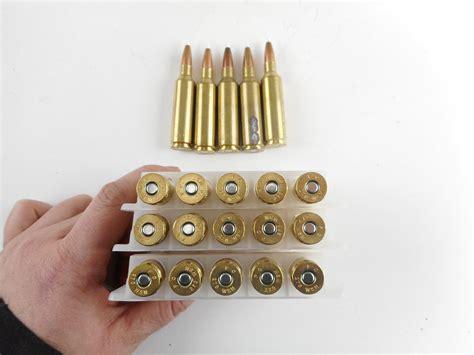 270 Short Mag Ammo
