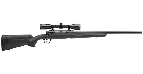 270 Win Sniper Rifle