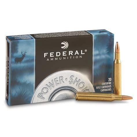 270 Winchester Bulk Ammo
