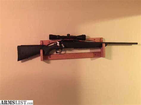273 Caliber Rifle