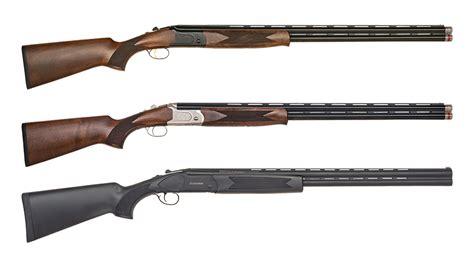 28 20 Shotgun Set