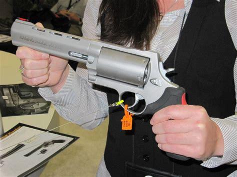 28 Gauge Judge Revolver