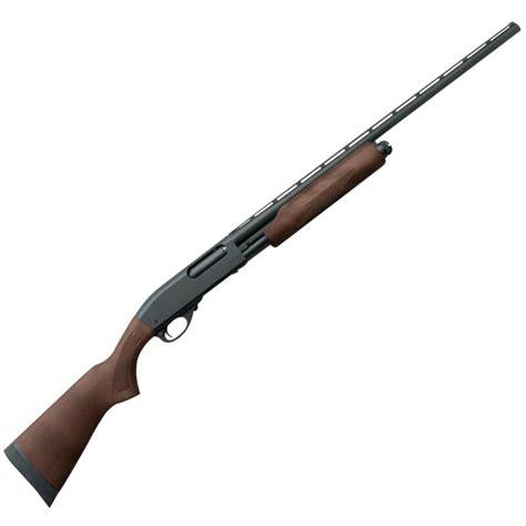 28 Gauge Pump Action Shotguns