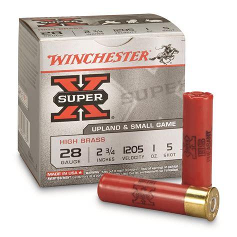 28 Gauge Shotgun Cartridges For Sale Uk