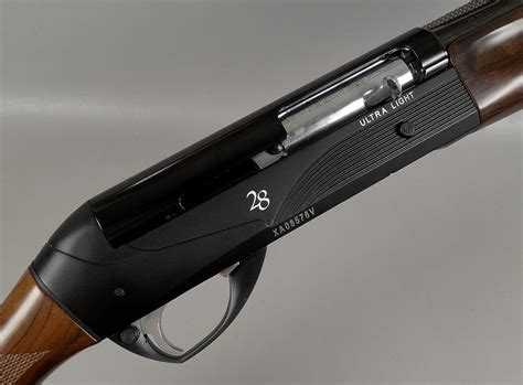 28 Gauge Shotgun For Sale