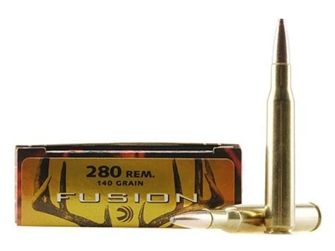 280 Remington Ammo - Red River Reloading Outdoors