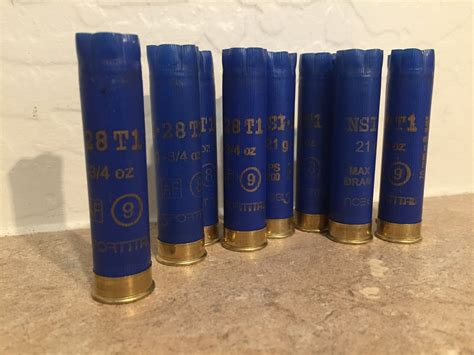 28ga Shotgun Shell Od And 4 H Shotgun Shell Gauges