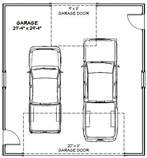 28x30 Garage Plans Make Your Own Beautiful  HD Wallpapers, Images Over 1000+ [ralydesign.ml]
