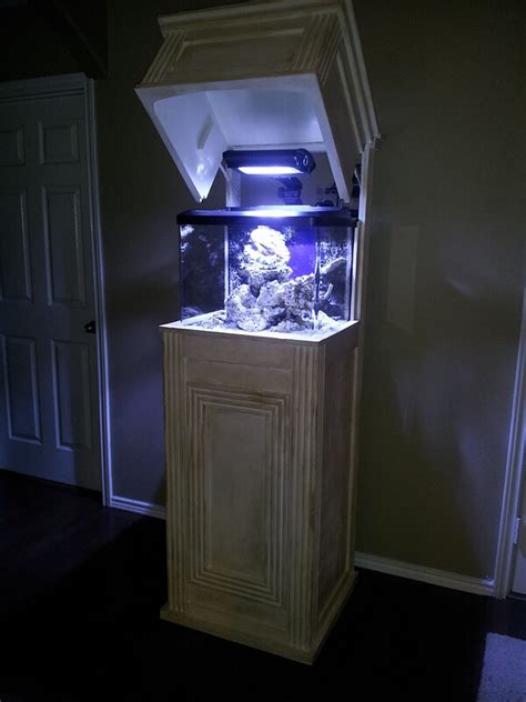 29 Gallon Biocube Stand Diy Projects