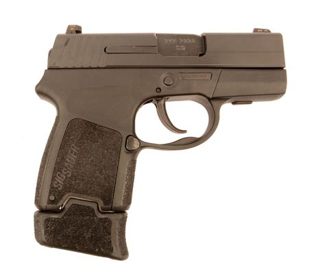 290 Rs Ss 9mm