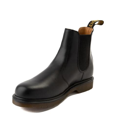 2976 Chelsea Boot,Black Smooth
