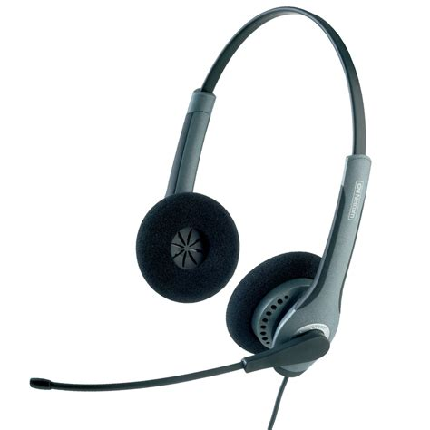 2DW4687 - Jabra GN2000 Duo Headset