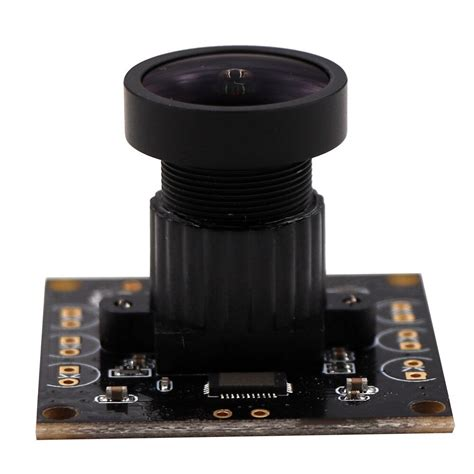 2Megapixel Full HD 1080P OV2710 High Speed 120fps Webcam OTG UVC USB Camera Module for Android Linux Windows