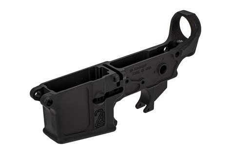 2a Ar Lower Receivers