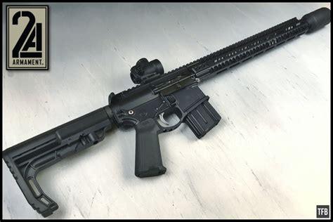 2A ARMAMENT AR-15 BOLT CARRIER GROUP LIGHTWEIGHT