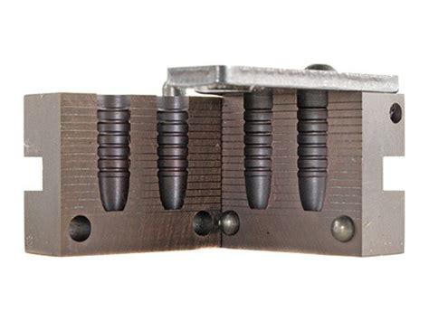 2cavity Handgun Moulds Saeco 2cavity Moulds 38 Cal