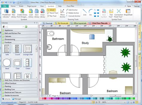 2d Construction Drawing Software