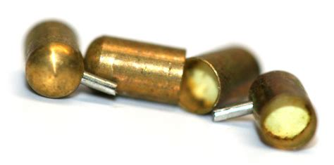 2mm Pinfire Ammo