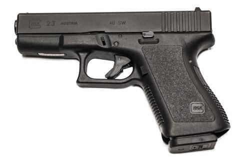 2nd Gen Glock 23
