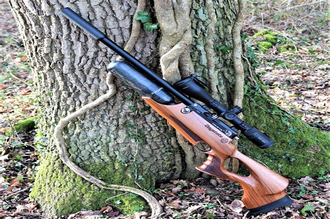 2nd Hand Air Rifles Essex