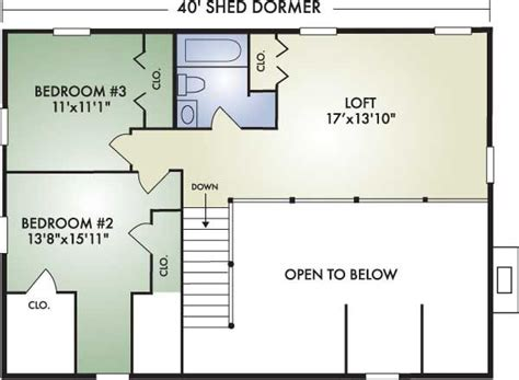 2nd-Story-Addition-Floor-Plans
