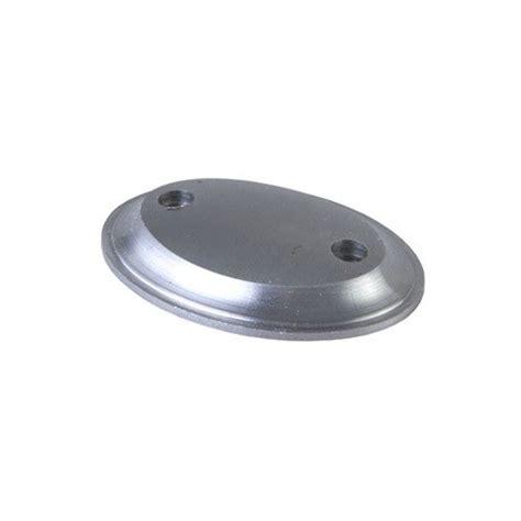 2screw Grip Cap Unfinished Steel Brownells Se