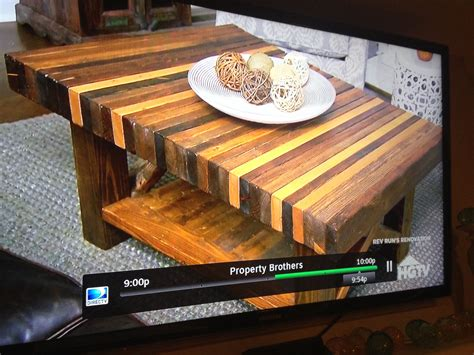 2x4 Coffee Table Diy Ideas