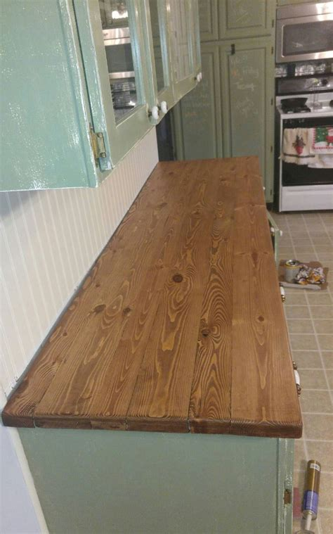 2x4 Countertop Diy Ideas