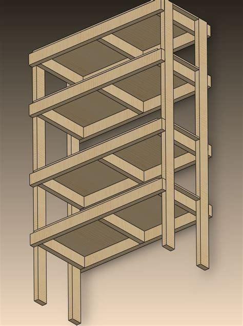 2x4-Plywood-Shelving-Plans