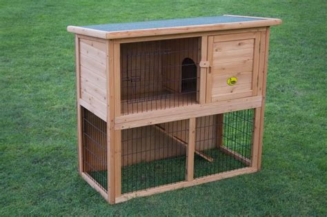 2x4-Rabbit-Hutch-Plans