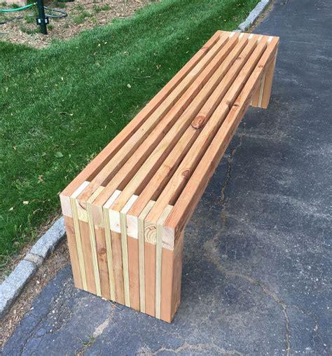 2x4-Slat-Bench-Plans