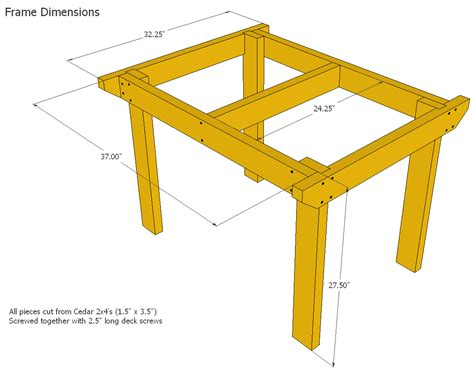 2x4-Table-Top-Plans
