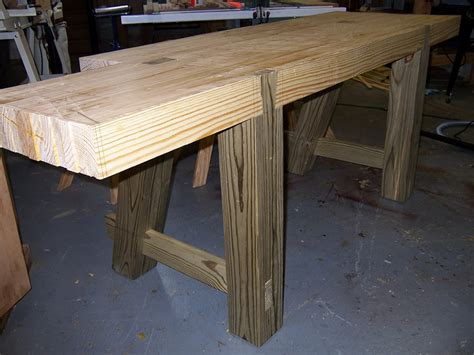 2x4-Woodworking-Bench-Plans