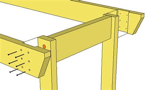 2x6-Bench-Plans