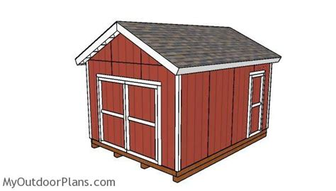 2x6-Shed-Plans