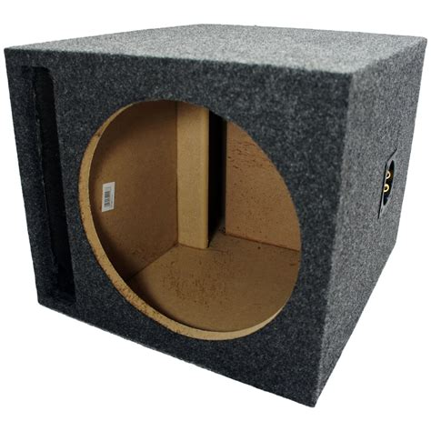 3 10 Subwoofer Box Ported Plans For Retirement