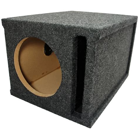 3 10 Subwoofer Box Ported Planswift