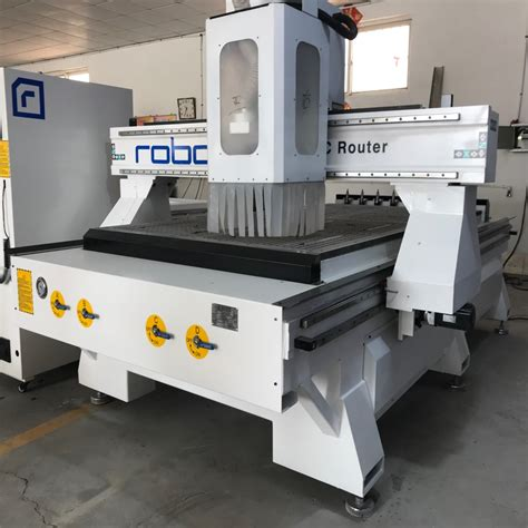 3 Axis Woodworking Cnc Router Machine
