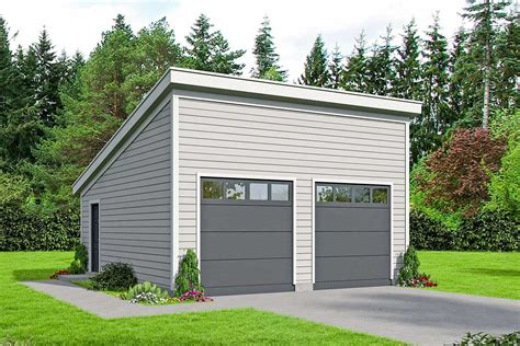 3 Car Garage Plans With Car Lift
