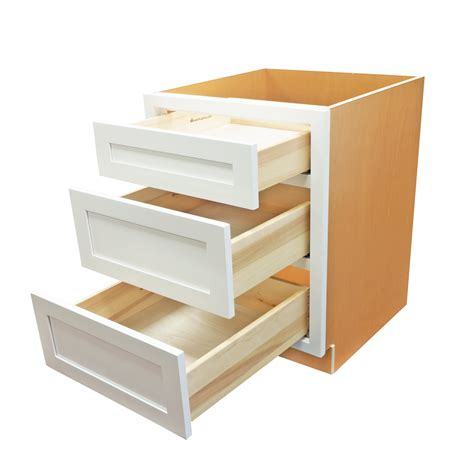 3 Drawer Cabinet For Bathroom