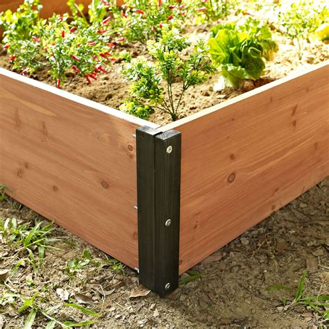 3 Foot Tall Raised Garden Bed Plans