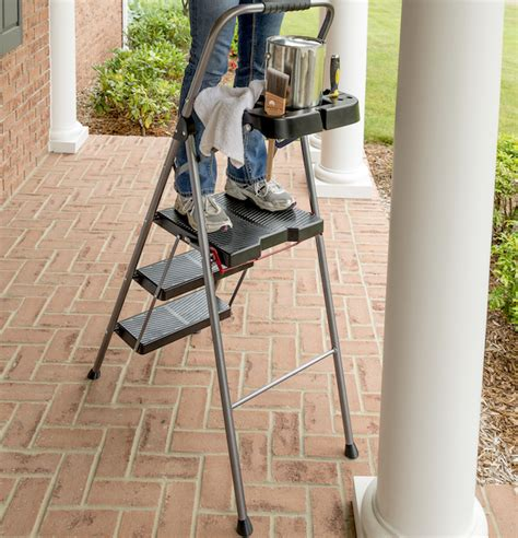 3 Step Ladder Diy
