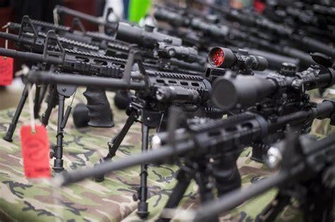 3 3school Shootings Shotgun