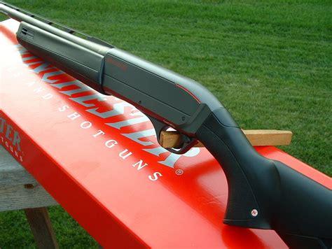 3 5 Magnum Break Action Shotgun